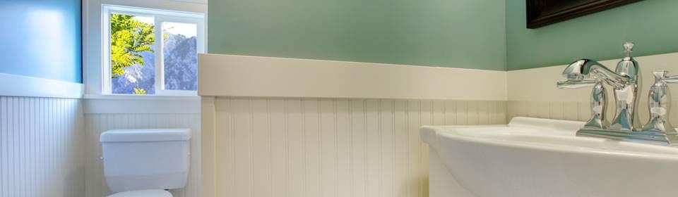 toiletlekkage
